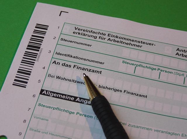 Verlängerung der Abgabefrist für Steuererklärungen 2019 bis zum 31.08.2021