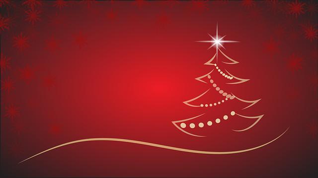 Erholsame Weihnachten