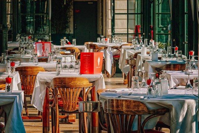 Ermäßigter Umsatzsteuersatz für Gastronomie bis Ende 2022 verlängert